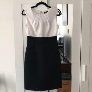 Classic Tahari (Arthur S. Levine) dress